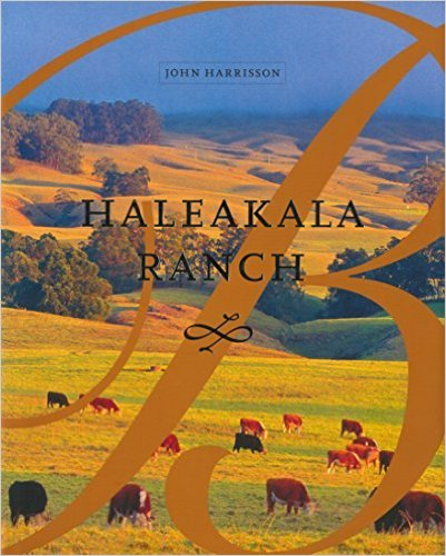 Haleakala Ranch Book