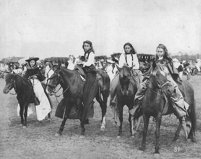 haleakala-ranch-historical-girls-horses