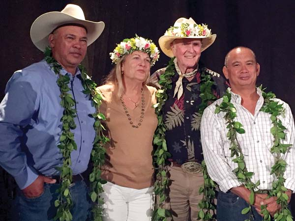 Haleakala Ranch Wins Regional ESA 2018