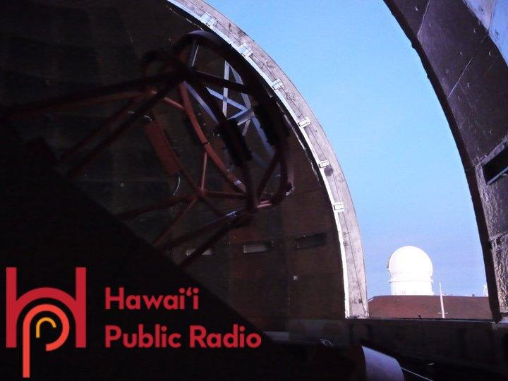 Haleakala Ranch 'Stargazes' with Hawai'i Public Radio