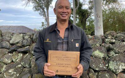 2020 'Cattleman of the Year' Award Honors Stewardship