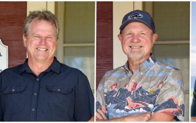 New Leadership at Haleakala Ranch